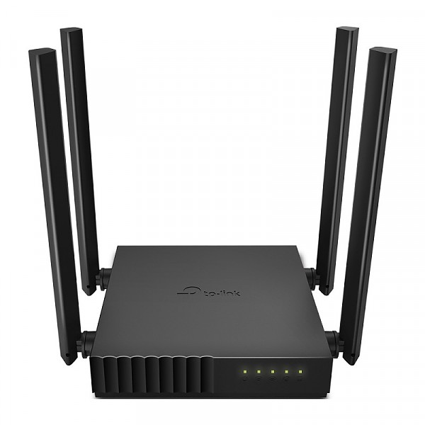 1200Mbps Wireless Router Dual-band AC1200 (TP-Link Archer C54)