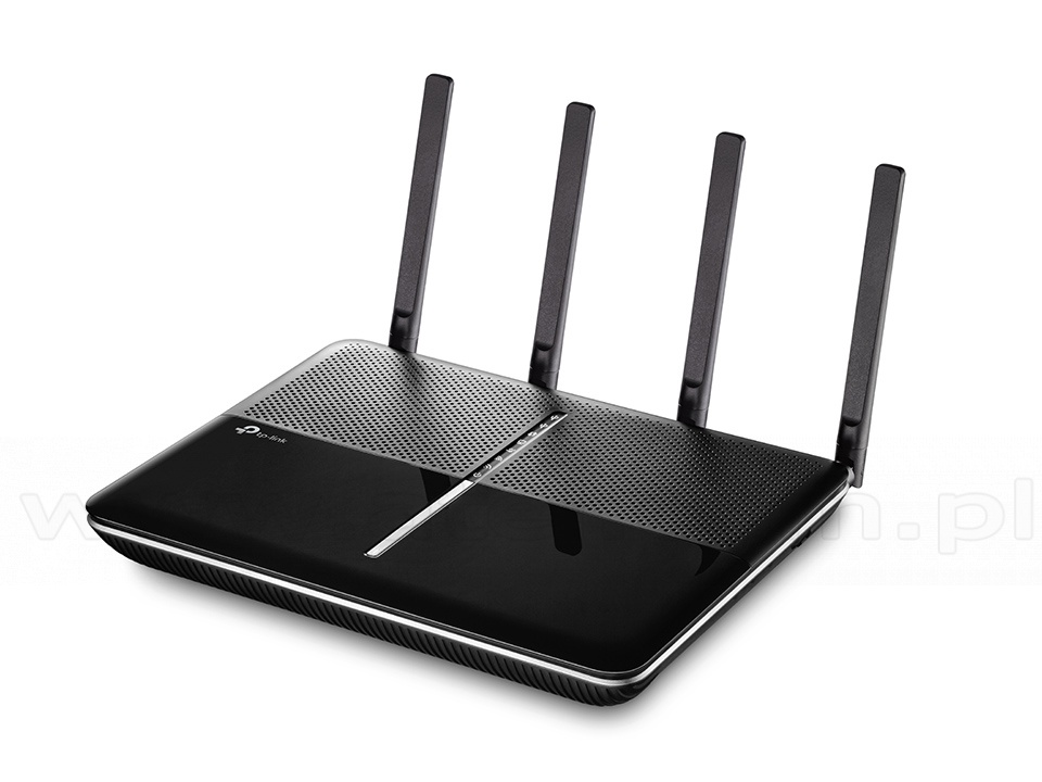 3150Mbps Wireless Gigabit Router Dual-band AC3150, MU-MIMO (TP-Link Archer  C3150)