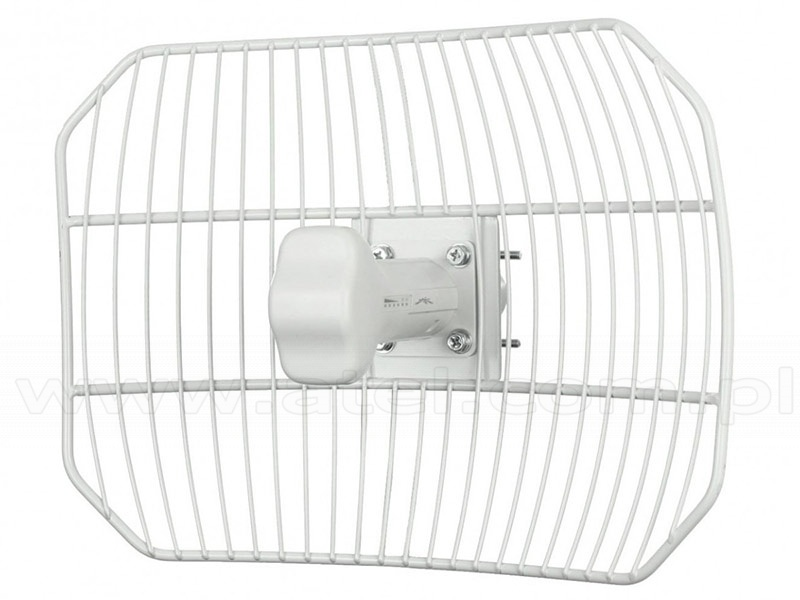 Ubiquiti AirGrid M5 27dBi 1x1 MIMO HP, Wireless access point