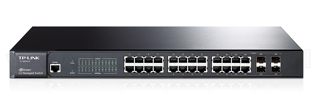 TP-LINK TL-SG3424 Switch Driver for Windows Mac